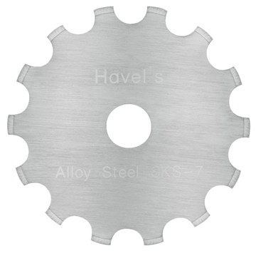 Picture of 45MM, WIDE TOOTH SKIP BLADE