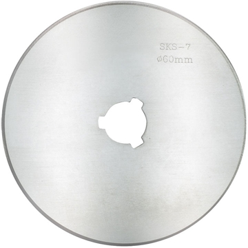 Picture of 60MM ROTARY CUTTER BLADE