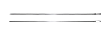 Picture of TATTING NEEDLE, 3/0, 2 PACK